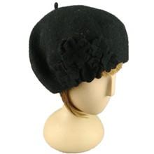High Quality Fashion Custom Design Wool Beret