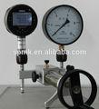 precisión calibrador de presión