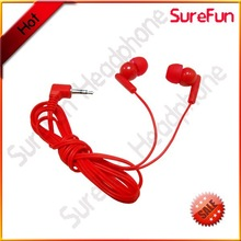 airline disposable headsets for travelling bus