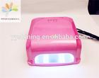 Professional 36W UV LAMP nail drying machine LAMPE UV LED NAIL LAMP nail machinery