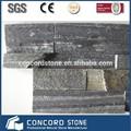 Pizarra chapa de paneles de pared, decorativos de piedra paneles de pared