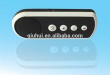 Bluetooth 3.0 Speakerphone Bluetooth car kit sunvior Handsfree with standard export package Wholesale