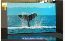 P4 Different pretty competitive price led screen led display screen