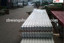 Galvanized Iron Product/high quality galvanized steel sheet