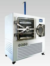 Dry Type food/fruit/vegetable freeze dryer