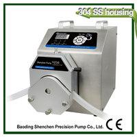 Shenchen tata water pump
