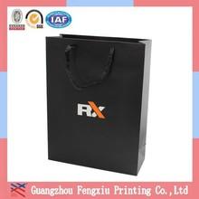 Dependable Golden Supplier Guangzhou Popular Green Shopping Bags