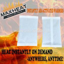 2015 OEM instant warmer Hand warmer heat pack hand (warmer) muff