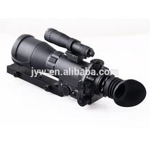 riflescopes night vision