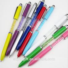 hot advertising gel ball pen