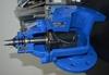 Soft seated EPDM wedge gate valve/din rising stem gate valve