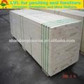 Outro tipo de madeira lvl madeira telhado truss, madeira para fazer paletes de fabricante, porta/sofa/frame da cama de lvl