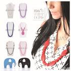 China goods wholesale elephant pendant