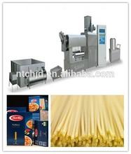 macaroni production line/long pasta macaroni machine