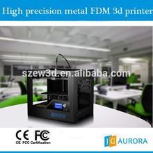 PROMOTION NOW!!! IdeaWerk high precision desktop 3d printer