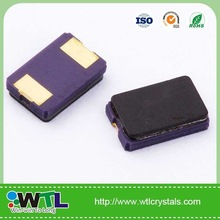 Glass Sealed Ceramic 8.0*4.5mm 13.2256MHz 15ppm crystal Frequency tolerance 10ppm