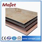 Alibaba China aluwecan Factory Price Alu wallpaper beautiful wallpaper solar panel