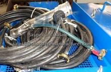 Low Price Good Cement Mortar Pumps SG5040 - 2015 Price of Mortar Pump