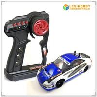 Fast High Speed 1:28 MINI-Q Radio Control Car 4WD Drift 2.4G RC Car