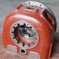 de precisión mecanizado de piezas de fundición en bruto de fundición de hierro gris