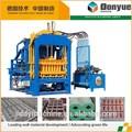 Pedra pavng e intertravamento da máquina 100% prático/bloco que faz a máquina