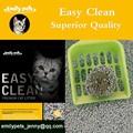 2014 nuevos productos para mascotas, la litera del gato