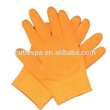 Free Sample Cracked Heels, Socks With Gel Gloves For Promotion Gift