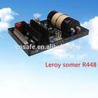Leroy somer AVR R448 generator ac voltage stabilizer