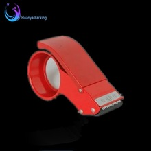 BOPP adhesive tape dispenser/tape holder with cutting blades