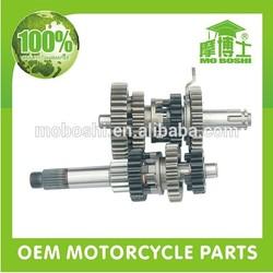 Discount motorcycle parts type unique motorcycle 100cc spare parts