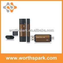 bulk otg usb pen drive 4gb,8gb,16gb,32gb with BSCI