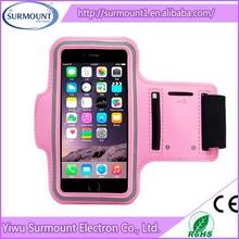 Cheap Universal PVC Waterproof Mobile Phone Arm Band Case
