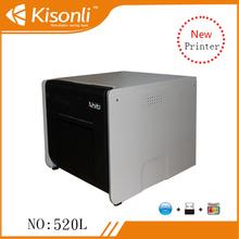 Brand New Thermal Dye Sublimation Hiti Photo Printer P520L