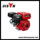 5.5hp Gasoline Petrol Engine For 2kw Generator 2inch Water Pump