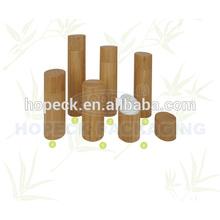 bamboo cosmetic bottle, 30ml/50ml/80ml/100ml/120ml/150ml