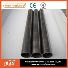 Export ASTM A106 Grade B seamless steel pipe/Mild carbon Steel Pipe in lower price