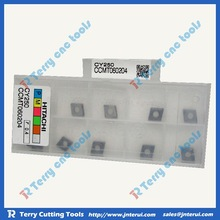 Hitachi CCMT060204 CY250 CNC cutting tools at reasonble price,fast delivery time