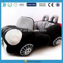 car shape black awesome pet bed