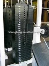 5 lbs steel weight block exported to Australia