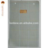 100 wool best men suit brands plaid fabric