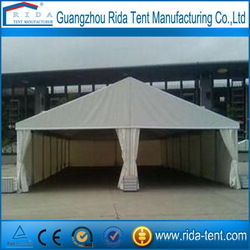 Durable Creative Event Tent Drapery