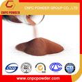 de metal de bronce de cobre en polvo precio de fábrica