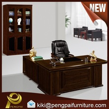 calssic model office table commercial desk