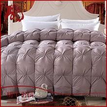 My sweet home goose down comforter,queen,white