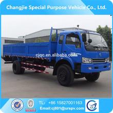 4*2 cargo dump trucks 4 ton for sale