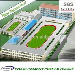 kit houses for sale/prefab school designs for kenya/luxury prefab steel villa