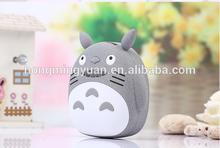 Totoro Power Bank 12000mAh, Mobile Power Charger 12000mAh, Portable Phone Charger 12000mAh