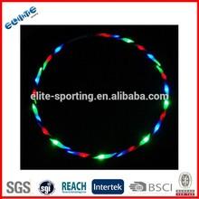exercise LED hula hoop