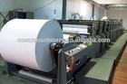 oc-4600 four color flexographic printing press