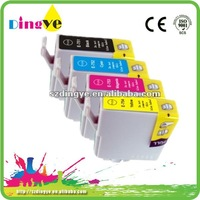 compatible for epson t0751 ink cartridge for Stylus C59 CX2900 CX290